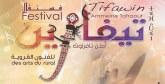 Festival Tifawin: Les arts du rural en fête