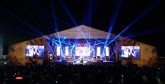 Festival international Jawhara : Daoudia et  Stati ravissent la vedette