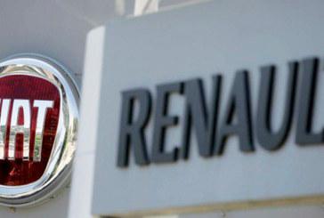 Fiat toujours prêt à négocier avec Renault deux mois après la fusion avortée