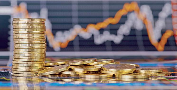 Hausse à 461,33 MMDH de l'actif net sous gestion des OPCVM à fin juillet