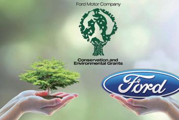 Ford Motor Company : 50.000 USD  au profit des projets basés au MENA
