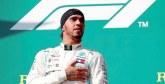 Formule F1 : Hamilton gagne en Hongrie sur un coup  stratégique