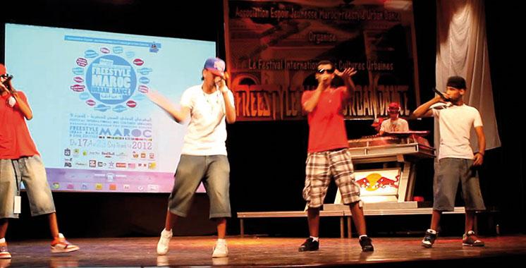«Freestyle Maroc Urban Dance» de retour à Meknès