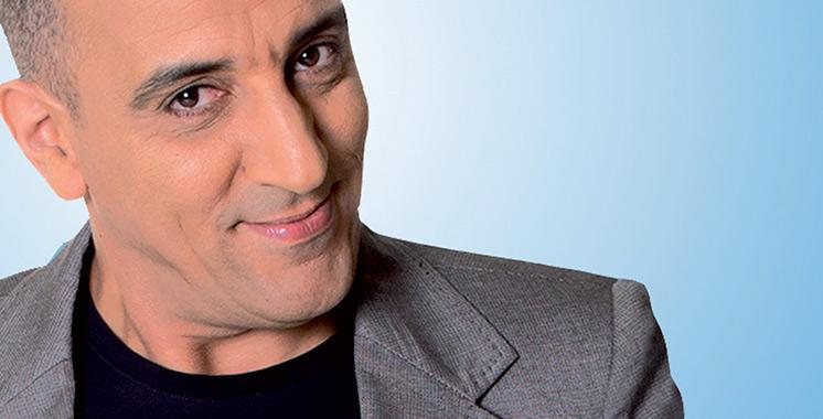 Hassan El Fad : «Les rôles sérieux me manquent»