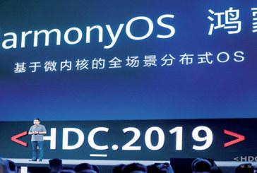 Un nouveau système d'exploitation mis sur le marché  : Huawei lance «HarmonyOS»