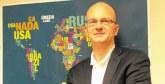 Banque mondiale : Jesko Hentschel aux commandes  du département Maghreb et Malte