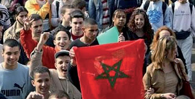 Sidi Bennour célèbre la journée internationale de la jeunesse