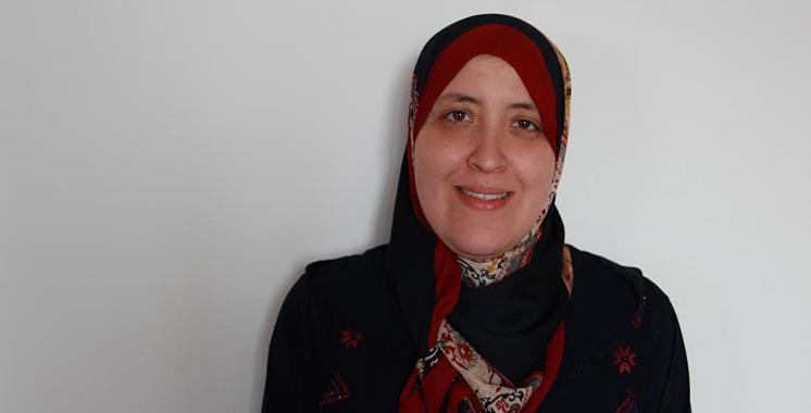 Laila Bensalla : «Le secteur privé est un partenaire  clé du Career Center»