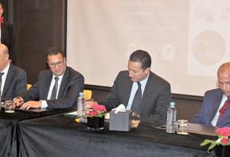 MCC : 15 projets de l'ordre de 450 millions de dollars pour 2022
