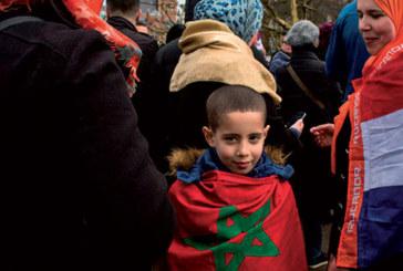 Marocains résidant à l'étranger : Cartographie des Marocains d'Europe