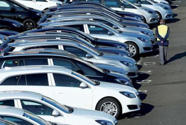 Le marché automobile français baisse de 1,8% sur un an en juillet