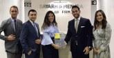 OBG collabore avec le cabinet Sayarh & Menjra