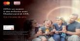 Paiement par carte : Une nouvelle tombola lancée par le CMI et Mastercard