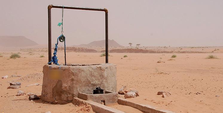 Puits non déclarés : L'ultimatum de l'Agence du bassin hydraulique du Souss-Massa
