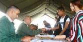 Service militaire : Démarrage de l'incorporation des appelés