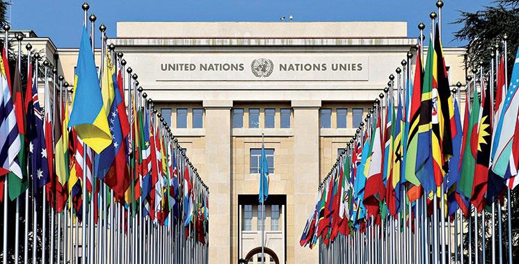 Financement des ODD par les Nations Unies au Maroc : Plus de 64 millions de dollars mobilisés  en 2017-2018