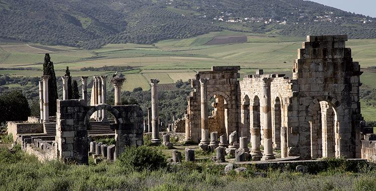 Meknès : 17 monuments historiques bientôt restaurés