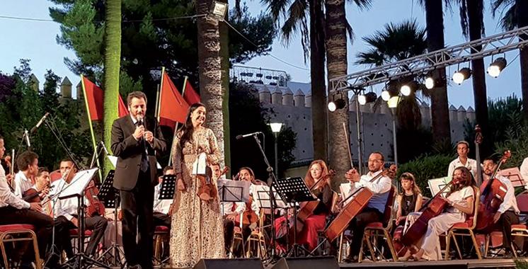 Société Générale Maroc partenaire d'El Akademia MasterClass à Fès
