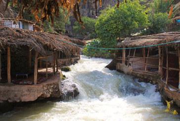 Une caravane de sensibilisation aux dangers de la baignade dans les retenues des barrages
