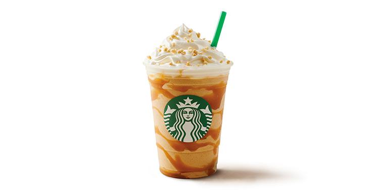 Les Frappuccinos Starbucks Cheesecake arrivent au Mena