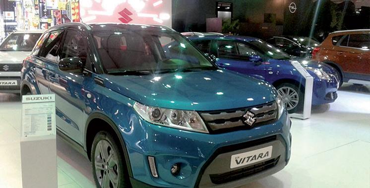 Lourdement pénalisé par le déclin de ses ventes nettes en Asie : Les bénéfices de Suzuki fondent au premier trimestre