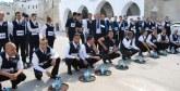 Tanger : Et de trois pour la course des serveurs de café