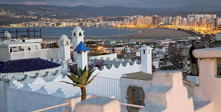 Une nouvelle zone dédiée aux activités artisanales polluantes et nuisibles à Tanger