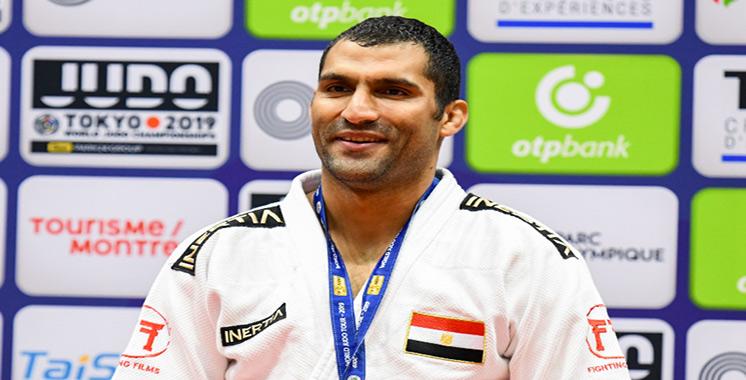 Avec 30 médailles : L'Égypte domine  le classement, le Maroc quatrième