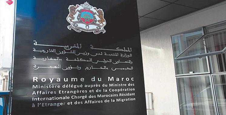 Le 10 août : Les Marocains du Monde à l'honneur