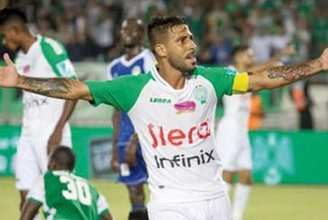 Le Raja de Casablanca étrille Brikama United
