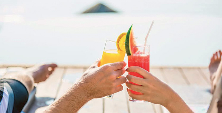 Point de vue : Se déconnecter durant les vacances