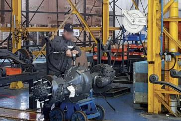 Pour améliorer la compétitivité dans ce secteur : Un plan de développement des normes industrielles dans le pipe