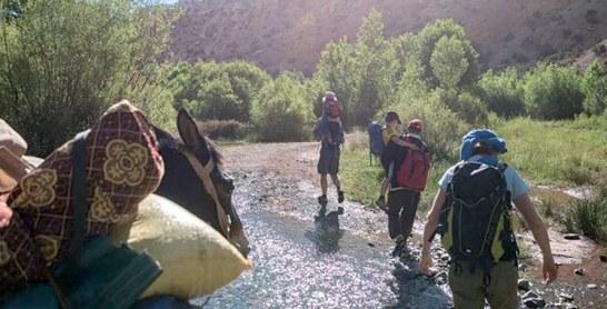 Tourisme rural : 1,26 million DH pour l'aménagement  des principaux sites du PATI