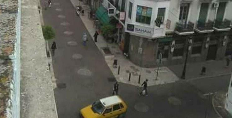 Après Tétouan, d'autres villes du Nord veulent récupérer leurs espaces publics