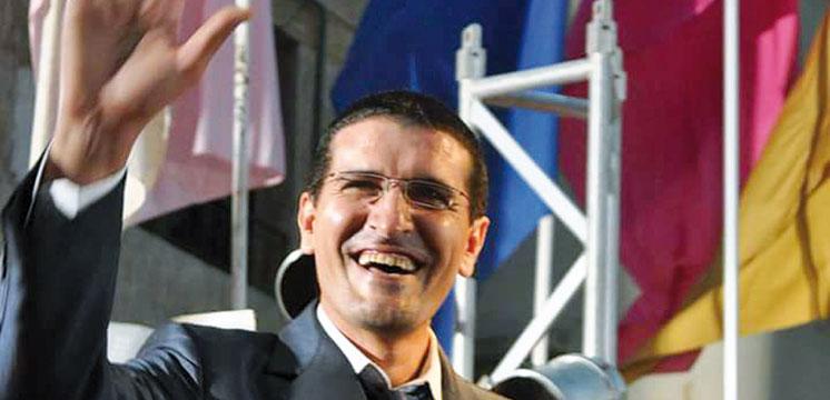 bdellatif El Mesnaoui : «Plusieurs scénarios souffrent d'une  faiblesse structurelle»