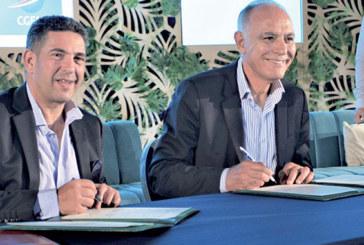 Amzazi et Mezouar veulent former à l'entrepreneuriat