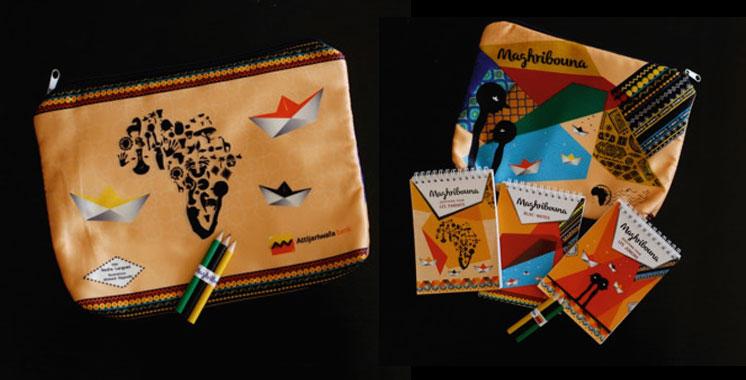 Dans le cadre du projet culturel «Maghribouna» conçu par Nadia Larguet : Attijariwafa bank Europe consolide les connaissances des MRE sur leur pays