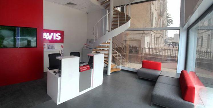 Avis Locafinance ouvre une nouvelle agence à Casablanca