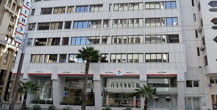 CIH Bank dépasse le 1 million de clients