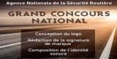 Un concours pour créer l'identité visuelle de l'Agence nationale de la sécurité routière