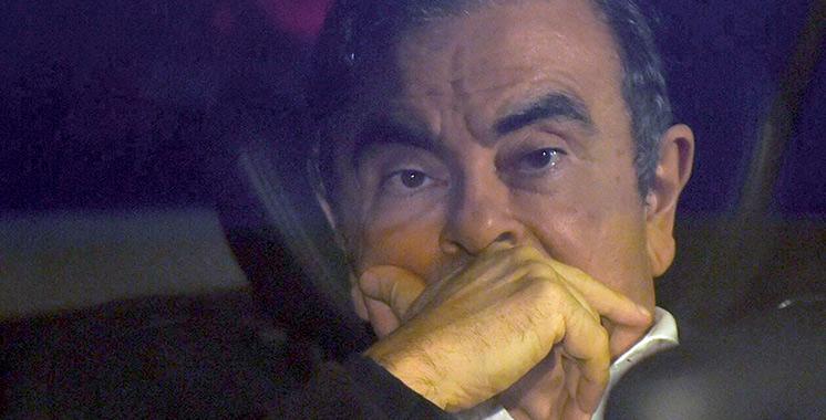 Le procès de Carlos Ghosn débutera en avril 2020