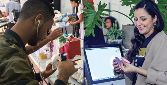 Casablanca Design Week : Une 2ème édition qui célèbre le patrimoine culturel marocain