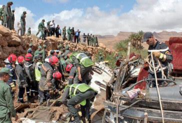 Catastrophes naturelles : Un régime institutionnel de couverture dans le pipe