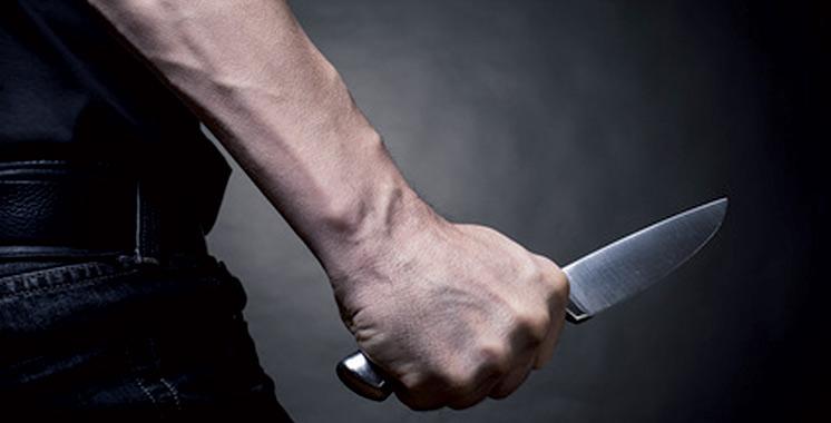 Nador : Un commerçant tué à l'arme blanche