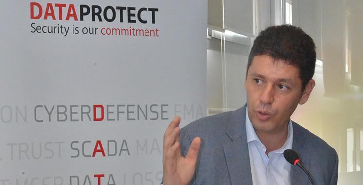 Cybersécurité : Dataprotect fête 10 ans de son existence