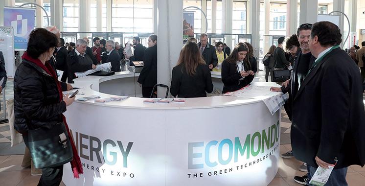 Ecomondo et Key Energy basculent vers le digital : 15 jours d'économie verte en Italie