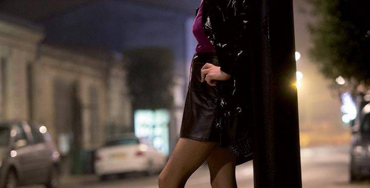 Jerada : Pour un client, une prostituée tue sa voisine