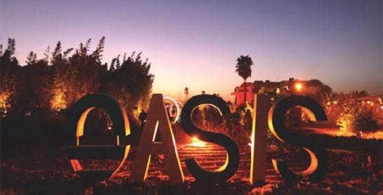 Le Festival Oasis 2019 comme si vous y étiez !