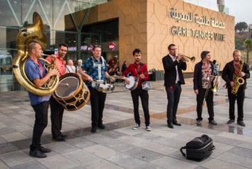 Festival TANJAzz : Une cinquantaine  de concerts investissent la ville du détroit