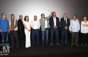 Mégarama Casablanca : «De Sable et de Feu» de Benbarka projeté en  avant-première